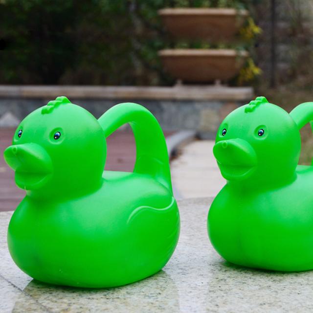 园艺喷壶  浇花洒水壶 动物型喷壶